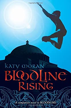 Bloodline Rising 9780763645083