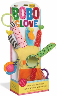Bobo Glove and Book: You Wear the Toy. Your Baby Has the Fun! 9780761149880