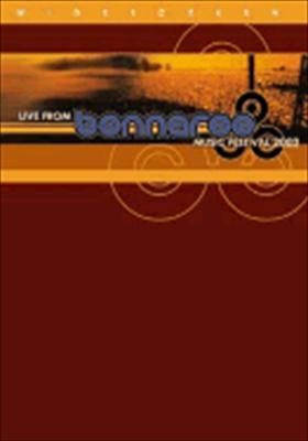 Bonnaroo Music Festival 2002