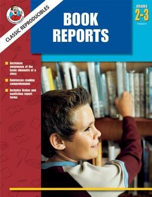 Frank schaffer publications book reports