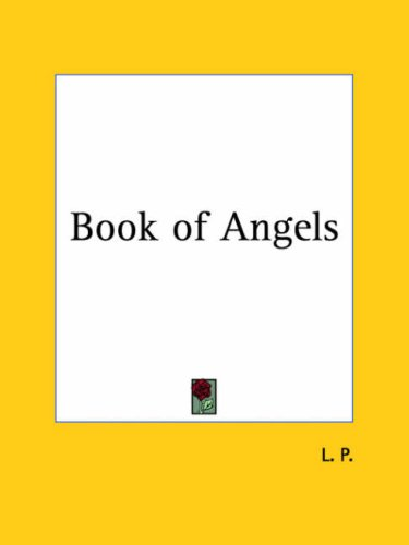 Book of Angels 9780766150126