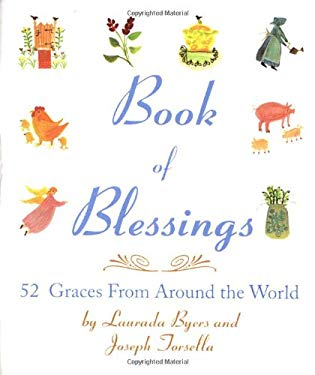 Book of Blessings 9780762410798