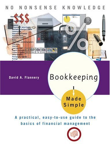 Bookkeeping Made Simple 9780767917063