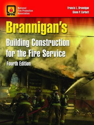 Brannigan's Building Construction for the Fire Service 9780763778026
