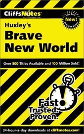Brave New World 2949409