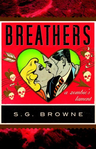 Breathers: A Zombie's Lament 9780767930611