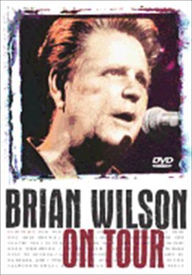 Brian Wilson: On Tour