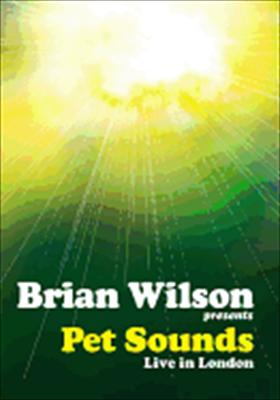 Brian Wilson: Pet Sounds Live in London