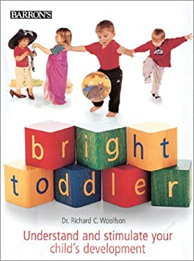 Bright Toddler 9780764118807