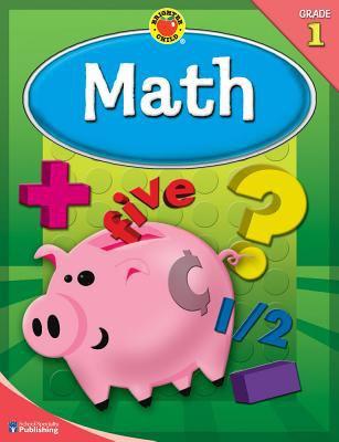 Brighter Child Math, Grade 1 9780769676111