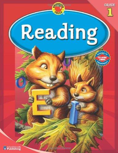 Brighter Child Reading, Grade 1 9780769676715