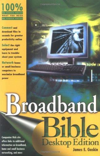 Broadband Bible 9780764569517