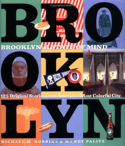 Brooklyn: A State of Mind 9780761122036