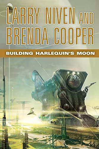 Building Harlequin's Moon 9780765312662