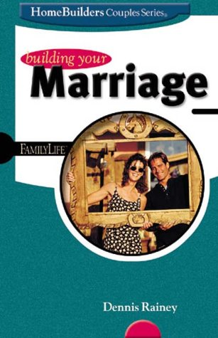 Building Your Marriage 9780764422379