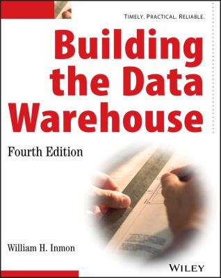 Building the Data Warehouse 9780764599446