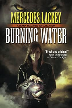 Burning Water 9780765313171