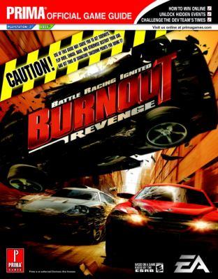Burnout Revenge 9780761551003