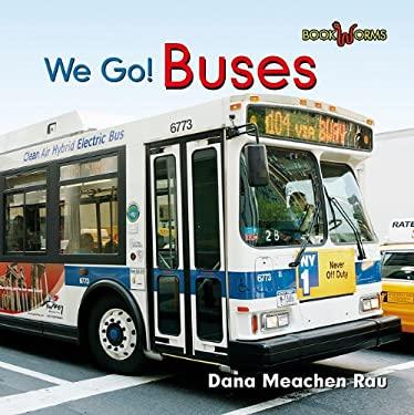 Buses 9780761440772