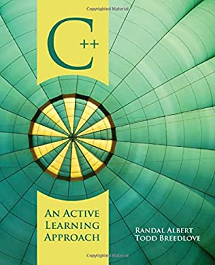 C++: An Active Learning Approach 9780763757236