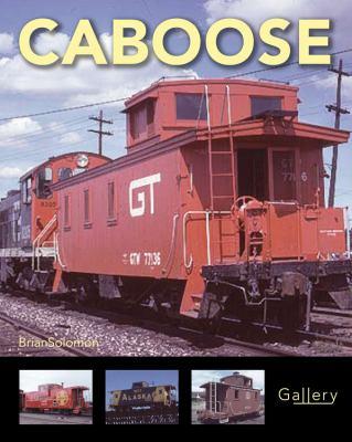 Caboose 9780760339428