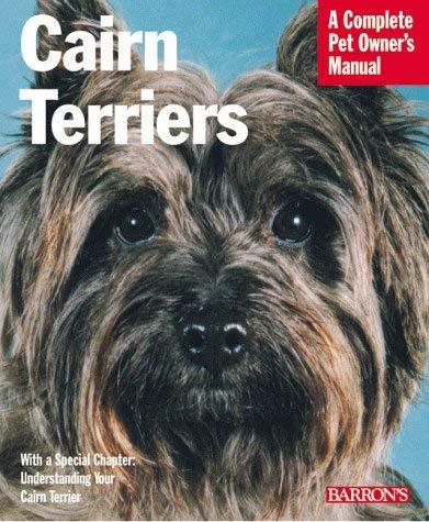Cairn Terriers 9780764106385