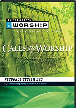 Calls to Worship: iWorship Resource System DVD