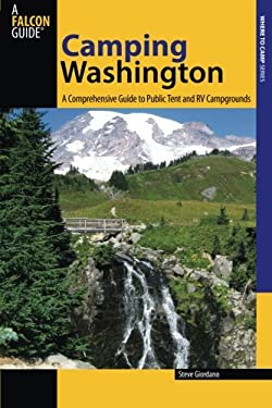 Camping Washington, 2nd 9780762778003