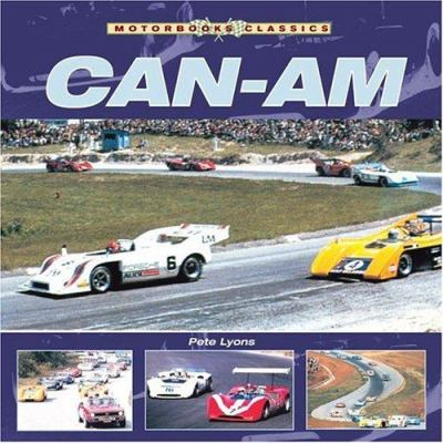 Can-Am 9780760319222