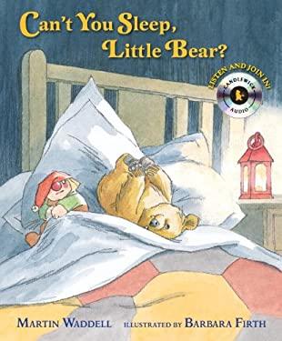 Can't You Sleep, Little Bear? [With CD (Audio)] 9780763651145