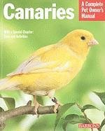 Canaries: Everything about Purchase, Care, and Nutrition 9780764144301