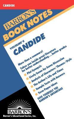 Candide 9780764191626