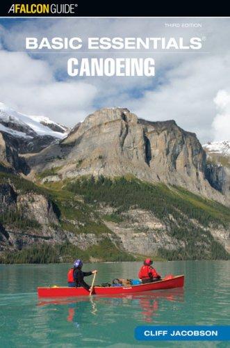 Canoeing 9780762740130