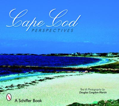 Cape Cod Perspectives 9780764327667