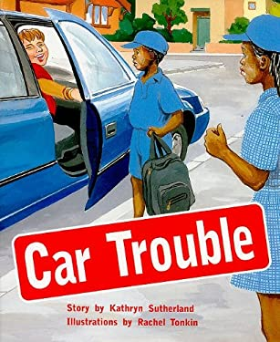 Car Trouble, Grade 2: Gold 9780763557522