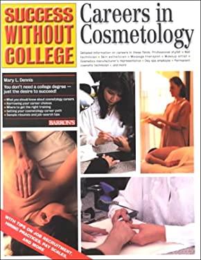 Careers in Cosmetology Careers in Cosmetology 9780764115233