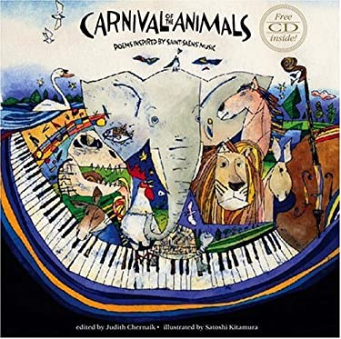 carnivals of the animals essay This group is organized to containthe carnival of the animals a musical suite of fourteen movements by the french romantic composer camille saint-saëns it was composed in february 1886 while saint-saëns was vacationing in a small austrian village it was originally scored for a chamber.