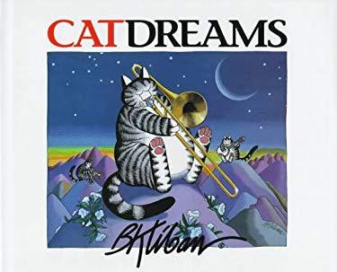 Catdreams 9780764903632