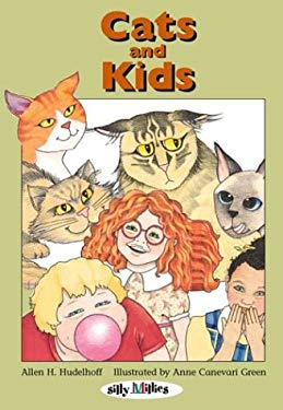 Cats and Kids: Level 1 9780761317838