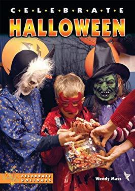 Celebrate Halloween 9780766024915