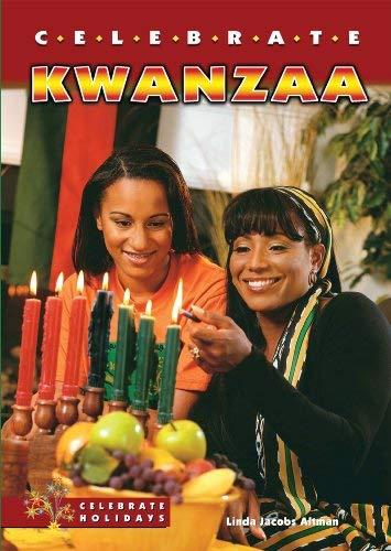 Celebrate Kwanzaa 9780766028623