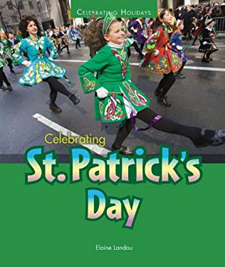 Celebrating St. Patrick's Day 9780766040359