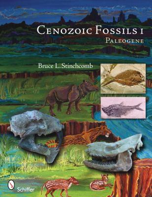 Cenozoic Fossils 1: Paleogene 9780764334245