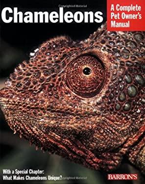 Chameleons 9780764128639