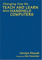 Changing How We Teach and Learn with Handheld Computers 2903050