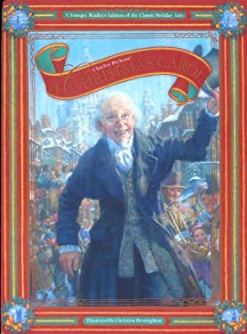 Charles Dickens' a Christmas Carol: A Young Reader's Edition of the Classic Holiday Tale 9780762408481