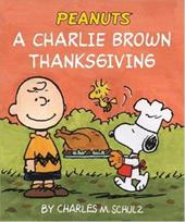 Charlie Brown Thanksgiving 2911514