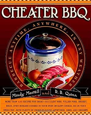Cheater BBQ 9780767927680