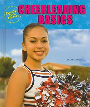 Cheerleading Basics 9780766035362