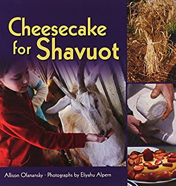 Cheesecake for Shavuot 9780761381266